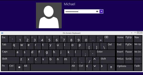 Hướng dẫn mở bàn phím ảo Win 7? Cách mở bàn phím ảo đơn giản nhất