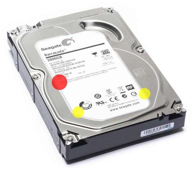 xóa dữ liệu ổ cứng