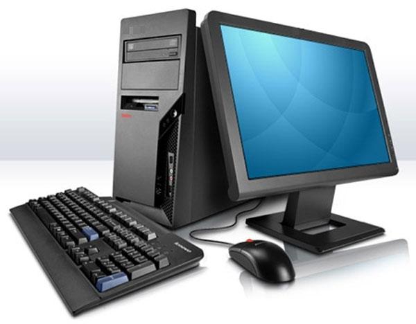 phần cứng của máy tính là gì