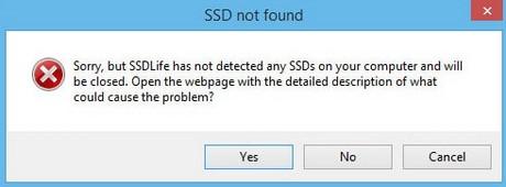 cách kiểm tra ổ cứng ssd