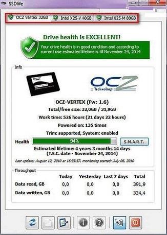 cách kiểm tra ổ cứng ssd - 3