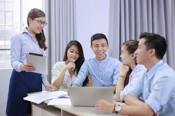 Ngành học Quản trị kinh doanh: Học gì và ra trường làm gì?