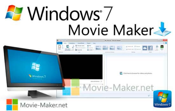 Nhạc Window Movie Maker