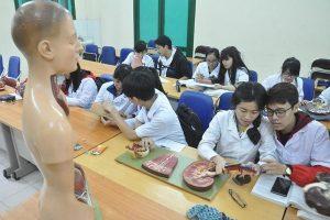 các trường đào tạo ngành Y tế công cộng